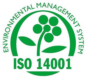 Certifikime ISO 14001